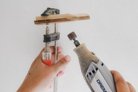 DIY : réaliser des animaux en bois