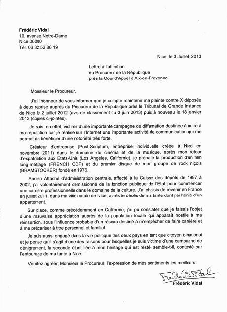 lettre de recommandation pour naturalisation