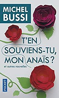 T'en souviens-tu, mon Anaïs ? par Bussi