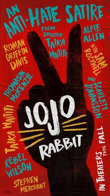 Premier trailer pour Jojo Rabbit de et avec Taika Waititi