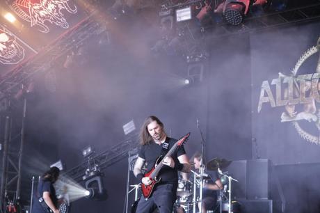 Knotfest/Hellfest 2019