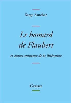 Le homard de Flaubert