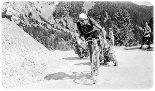 Tour de France, le monde selon Gap