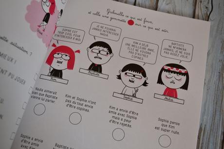 Les cahiers FILLIOAZAT: L'amitié comment se faire des copains et les garder Editions Nathan