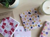 LIFESTYLE Envoyer cartes postales personnalisées parfaites avec Petit Cube