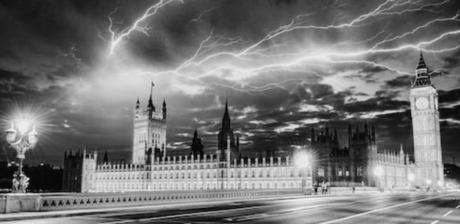 Thursday Thunder: sinking to a new (brexit) low