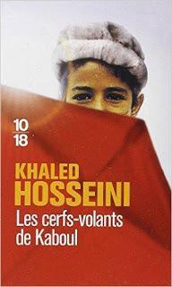 Les cerfs-volants de Kaboul - Khaled Hosseini