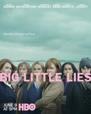 [Critique série] BIG LITTLE LIES – Saison 2