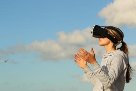 Avez-vous songé à la réalité virtuelle pour vous débarrasser de vos phobies ?