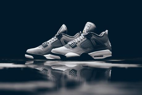 La Air Jordan 4 Cool Grey sera de retour la semaine prochaine