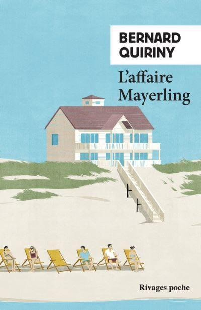L'été en poche (27): L'affaire Mayerling