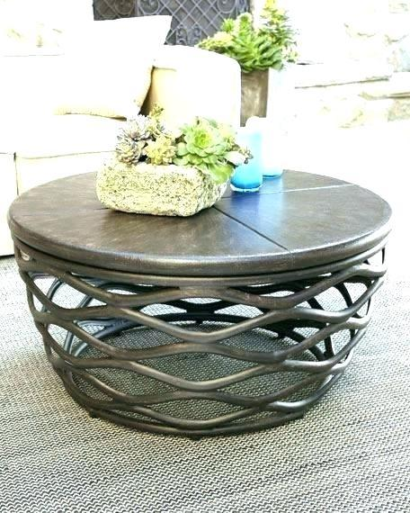 metal patio coffee table outdoor coffee table ideas round outdoor side table s wooden plans decorating outdoor coffee table decorating