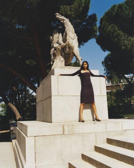 Malika El Maslouhi par Ben Parks