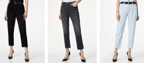 Découverte de la gamme Jeans Liu Jo