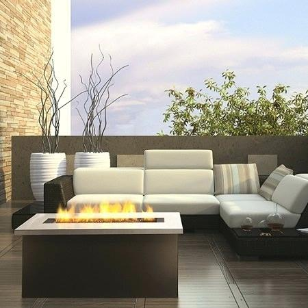 outdoor fireplace coffee table key west coffee fire table stainless steel outdoor fireplaces fire pits gas
