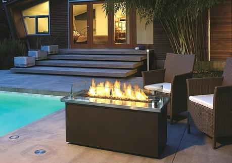 outdoor fireplace coffee table home decor outdoor fireplaces ideas with modern concept modern fire coffee table