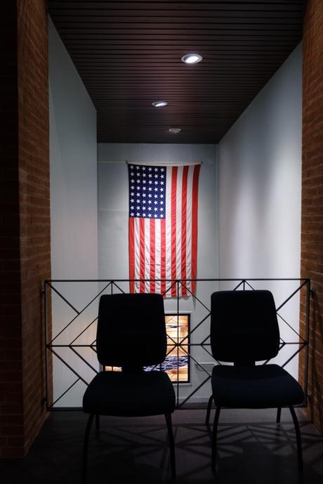 Le musée de la Reddition, une visite impressionnante