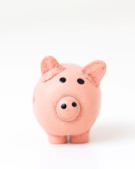 prix tirelire cochon rose cogedim - blog déco - clematc