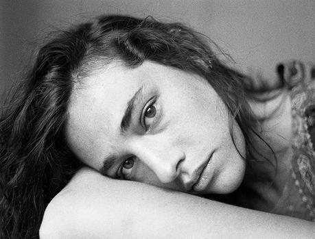 La Muse du Mois #54 : Teresa Romagnoli par Serena Salerno (exclusif)