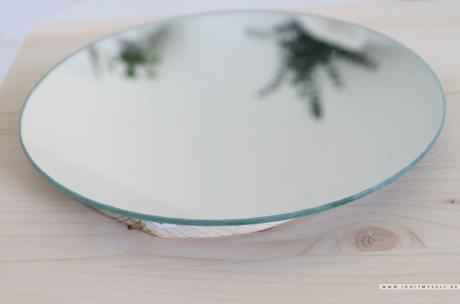 DIY : Miroir led