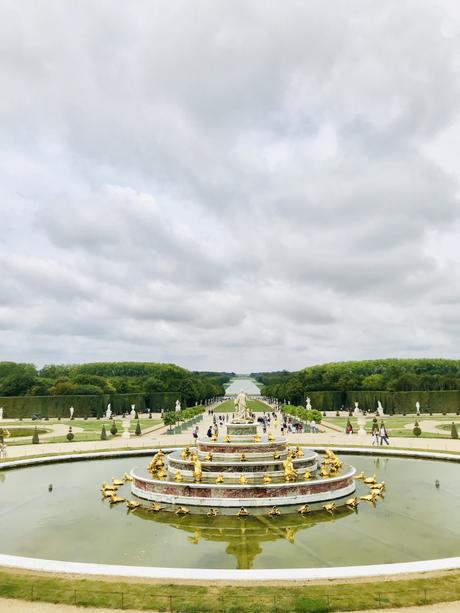 (Rendez-vous culturel) Au Château de Versailles, la musique bat son plein !