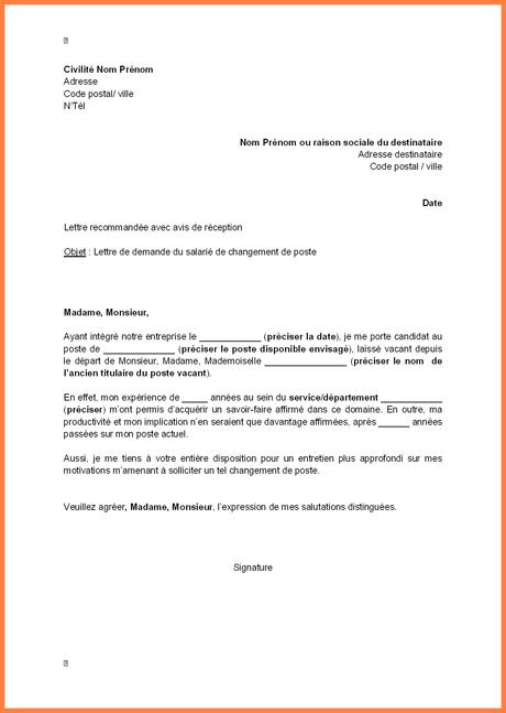 Lettre De Motivation Amp Sans Diplome Paperblog