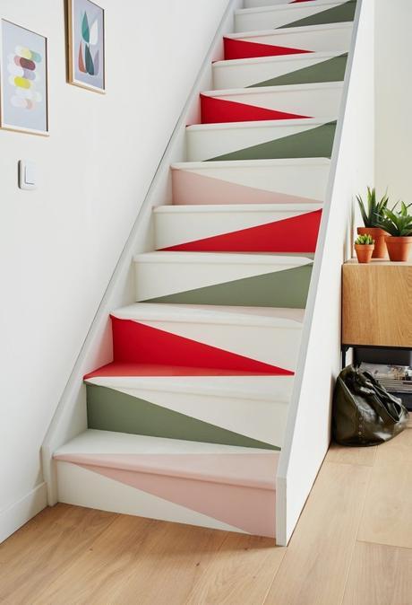 10 idées pour des escaliers originaux