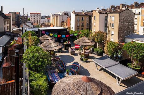 Les  meilleurs restaurants en famille à Paris