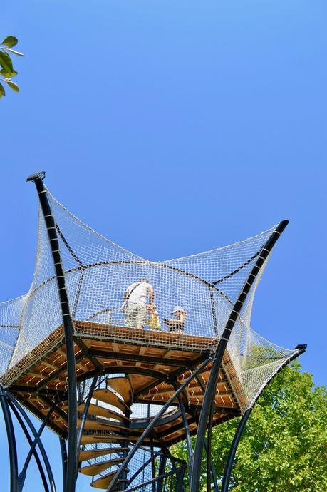Une journée au parc GRIMMLAND à LA ROQUE D'ANTHERON (13)