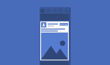 Facebook Slideshow Video Ad