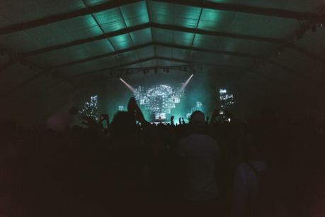 Lollapaloozaa Paris, Bilan de l'événement