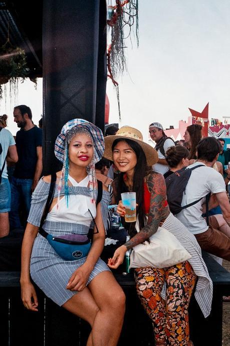 Lollapalooza Paris 2019 : le résumé en images