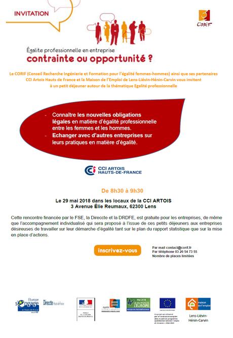 Invitation Petit Déjeuner Professionnel Paperblog