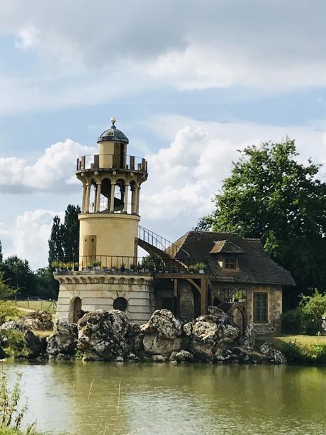 (Découverte) Au Hameau de Marie-Antoinette, c'est l'été à la campagne !