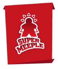 Test de Mississippi Queen chez Super Meeple