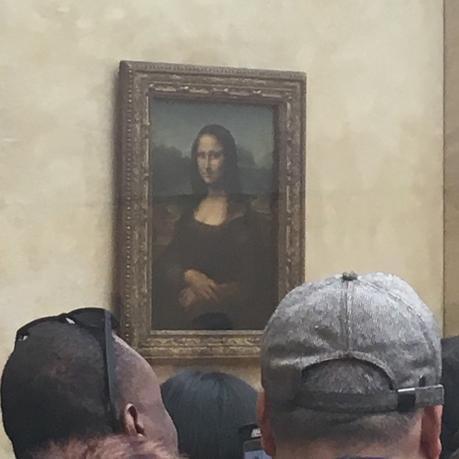 Sortir à Paris : Le Musée du Louvre