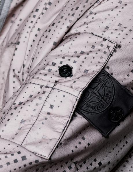 La collection Stone Island Shadow Project FW19 continue de repousser les limites du techwear
