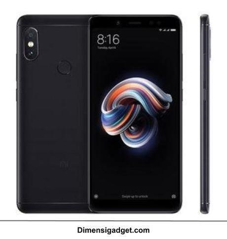 Harga Xiaomi Redmi Note 5 Di Indonesia Dan Spesifikasi
