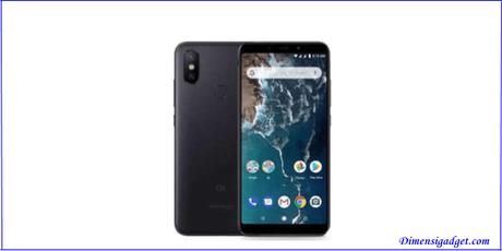Harga Xiaomi Mi A2 Lite Terbaru November 2018 Dan Spesifikasi