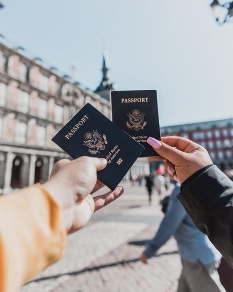 Comment bien préparer son premier voyage à l'étranger ?