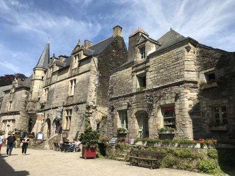 Une tordue en Bretagne #3