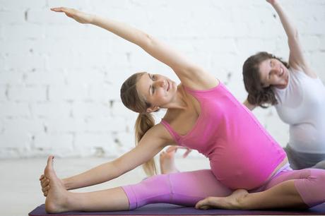 Les cours de préparation à la naissance