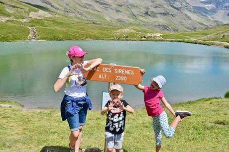 Vacances en famille à la montagne:  ORCIERES MERLETTE