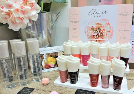 vernis Clever Beauty