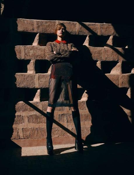 Birgit Kos par Paul McLean
