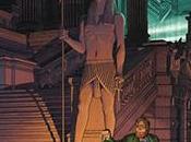 Blake Mortimer, dernier pharaon