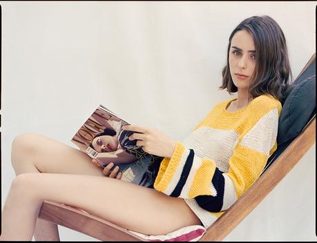 Look At Me Now : Bianca Maria par Andrei Runcanu (exclusif)