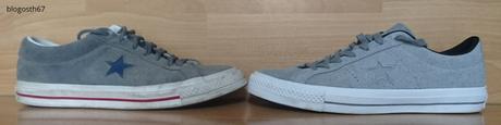Quelques nuances de gris…