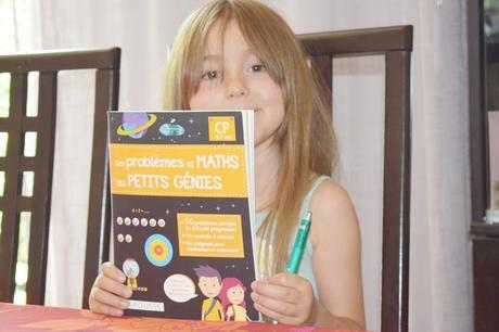 Enfin j'aime les maths !