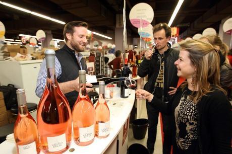 Salon Des Vignerons Paris